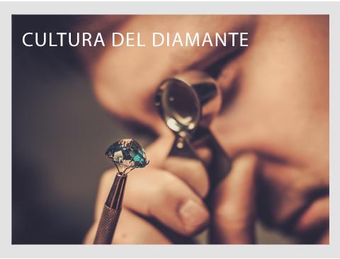 La cultura del Diamante